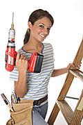 Woman_drill