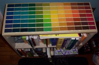 Paintswatchtabletop