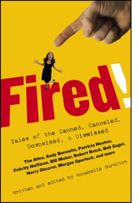 Book Review: Fired!
