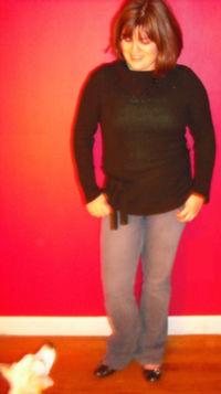 Top Ten Female Wardrobe Staples: Cotton Sweater