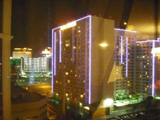 Vegaswindow