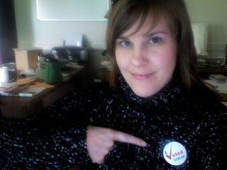 Wednesday Writer Spotlight: Melanie Brooks