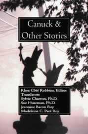 Canuckandotherstories