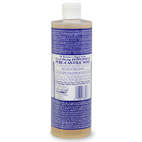 Fashion Forward Friday: Dr. Bronner's Magic Soap