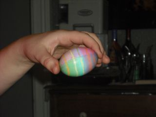 Too Cute Tuesday: Easter Eggs