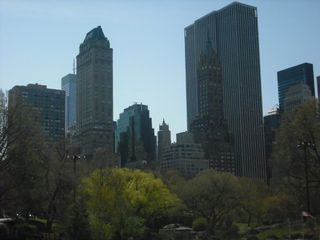 Eight Things I Learned In NYC